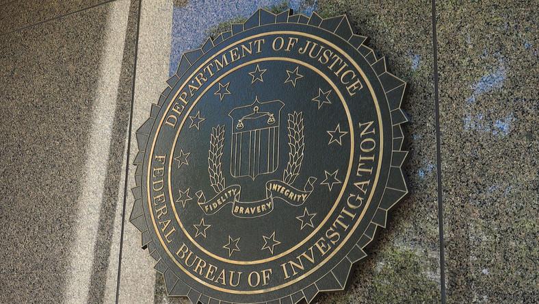 Siedziba FBI w Waszyngtonie