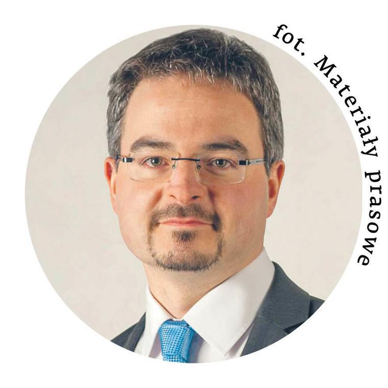 Jan Ruszkowski, Polska Zielona Sieć  fot. materiały prasowe