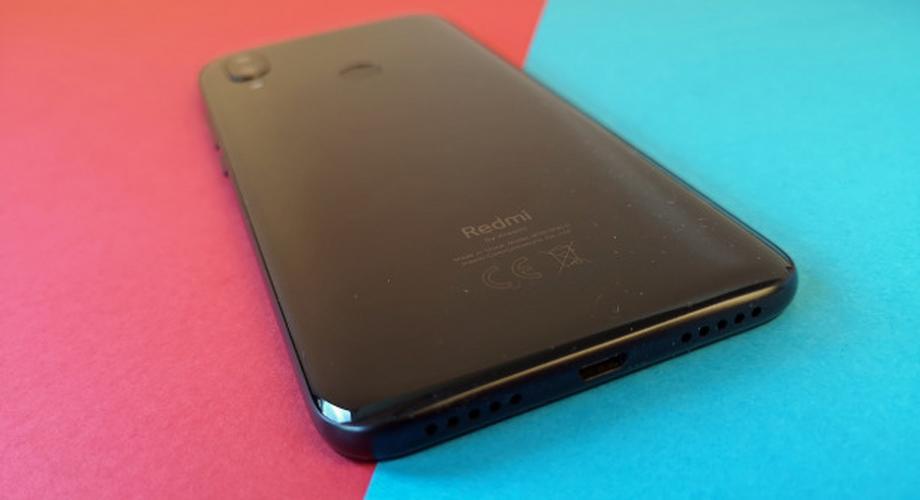 Xiaomi Redmi 7 im Test: günstige Mittelklasse