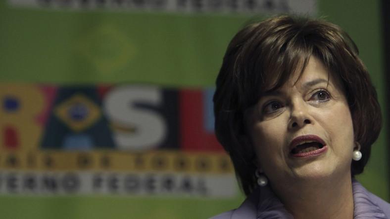Wybory w Brazylii. Będzie druga tura