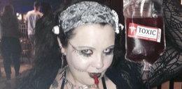 Prawdziwy wampir? Twierdzi, że jest uzależniona od krwi