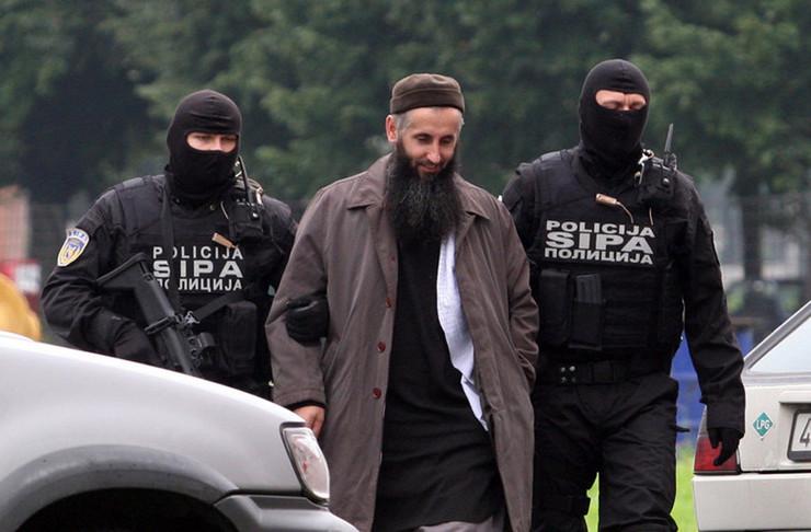 Bilal Bosnić