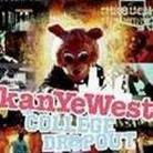 "Kanye West - ""College Dropout Video Anthology (DVD/CD)"""