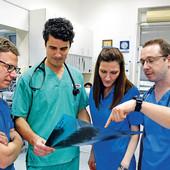ZNAČAJNO SMANJENJE TROŠKOVA LEČENJA Kardiohirurzi KCS savremenom metodom otklanjaju srčana oboljenja