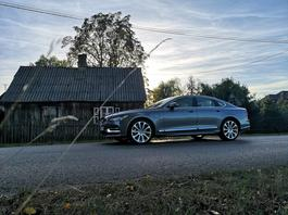 Volvo S90 2.0 T8 AWD Plug-in Hybrid Inscription – dwa litry z prądem
