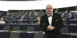 """Michał """"Karierowicz"""" Kamiński, czyli sprzedajny cynik!"""