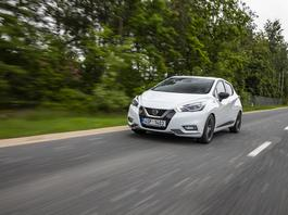 Nissan Micra N-Sport - szybciej wygląda niż jeździ | TEST