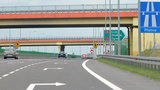 Kierowcy się cieszą, a państwo traci. Co z autostradą A2?