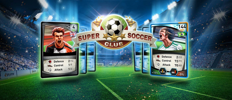 Super Soccer Club