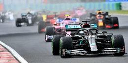 Formuła 1. Hamilton z pole position w Hiszpanii