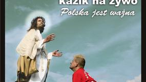 Nowy singiel od Kazika Na Żywo