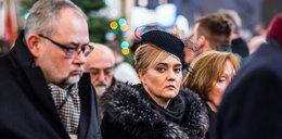 Czy wdowa po Pawle Adamowiczu wyjedzie z kraju?