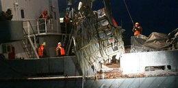 Katastrofa TU-154. Znaleziono czarne skrzynki i 13 ciał
