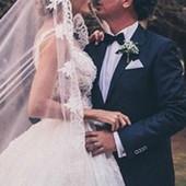 Najzgodnija SRPSKA BAKA se udala za GOSPODINA SAVRŠENOG: Promenila je tri venčanice, ali ŽUTA je ČIST SPEKTAKL!