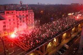 Spychalski: Jeśli będzie dobra wola państwowy marsz 11 listopada możliwy również w kolejnych latach