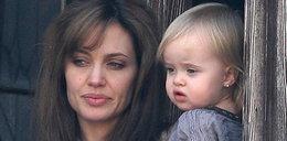 Angelina Jolie opowiada o kupie swoich dzieci