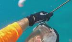Uživao je pecanju, a onda je iz dubine iskočila NAJGORA NOĆNA MORA (VIDEO)