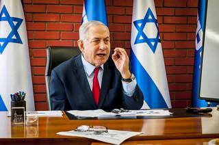 Wybory w Izraelu: Bennett kończy epokę niezatapialnego Bibiego
