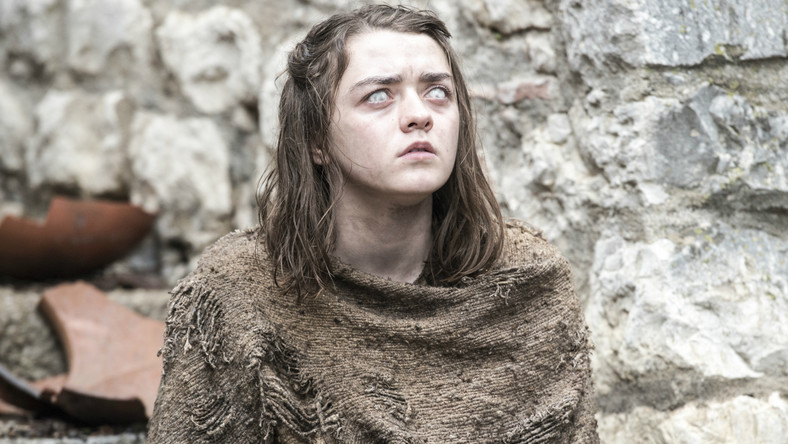"""Gra o tron"", sezon 8: Maisie Williams o finale serialu HBO"