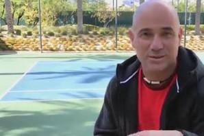 PROGOVORIO O NOVAKU Agasi se oglasio posle Đokovićeve titule na Vimbldonu i upozorio ostale tenisere ŠTA IH ČEKA