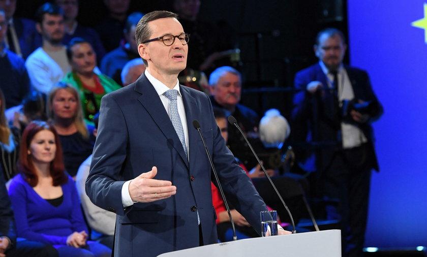 Konferencja Praca dla Polski.