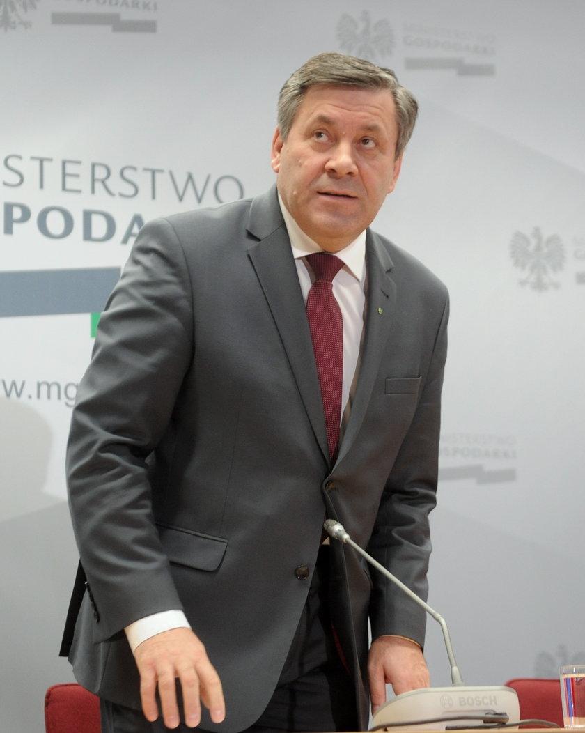 Janusz Piechociński, wicepremier z PSL