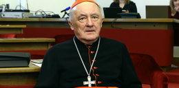 Kardynał Nycz dostaje pogróżki od antyszczepionkowców. Mówi o piątym przykazaniu