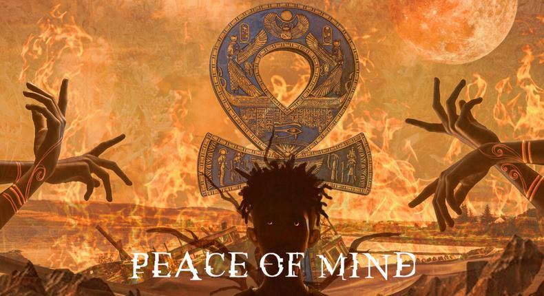 Plvyboi Pluto - Peace of Mind. (TBD)