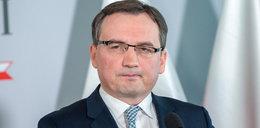 Ziobro odwołał szefową departamentu w Prokuraturze Krajowej