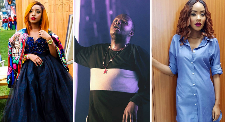 Kenyan celebrities who have opened up about being suicidal and depressed