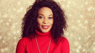 Actress Georgina Onuoha calls out fraudsters on Instagram