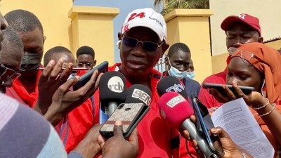 Ville De Dakar : Le torchon brûle entre agents techniques et Soham El Wardini