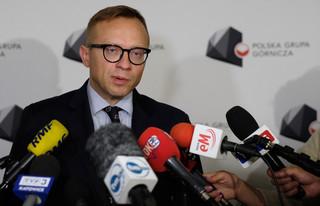 Soboń: Wkrótce rozmowy z Brukselą o pomocy dla górnictwa [WYWIAD]