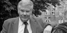 Nie żyje prof. Jan Sandorski