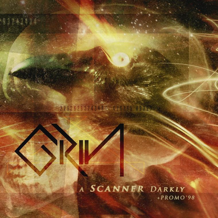 """GRIN – """"A Scanner Darkly + Promo 98"""""""