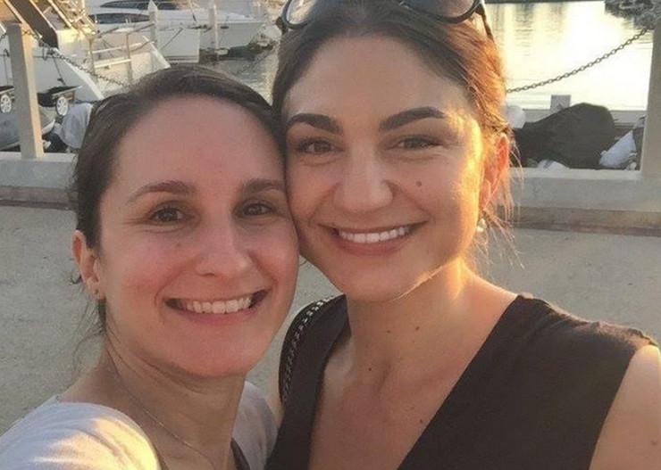sestre Vanja i Ajda Zugaj