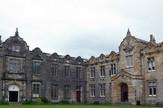 Univerzitet Sent Endruz Škotska Wikipedia Remi Mathis