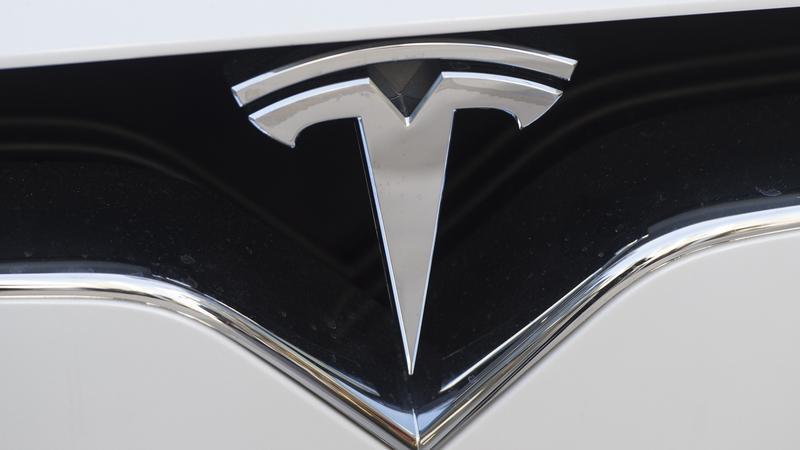 Tesla Model S znowu bez najwyższej noty w teście zderzeniowym