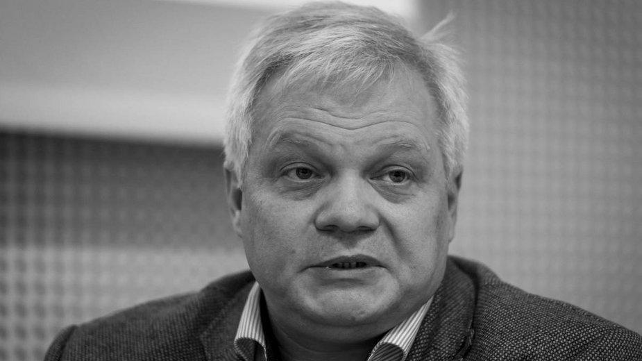 Krzysztof Łuszczewski