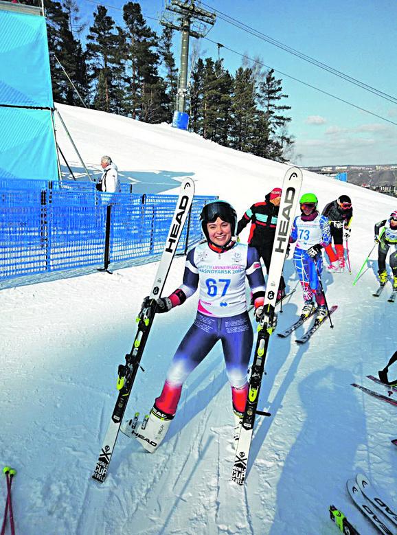 Studenti u poslednjem trenutku dobili opremu sa državnim obeležjima od Olimpijskog komiteta