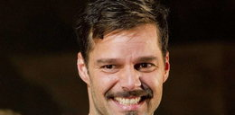 Ricky Martin zapuścił wąsy. BOSKO?