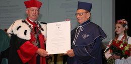 Doktor Ferenc. Wielkie wyróżnienie dla prezydenta Rzeszowa