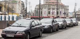 Radni z Katowic robią porządek z taksówkami