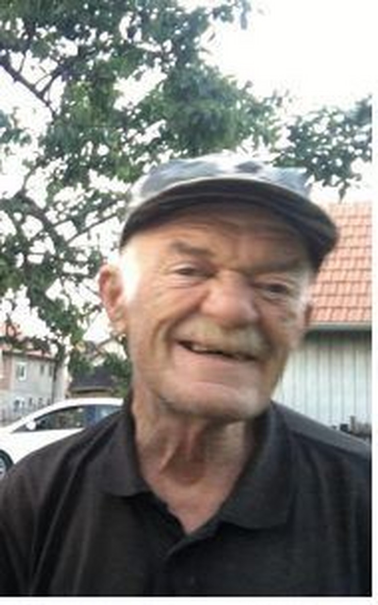 Malešević je nestao u Lazarevcu