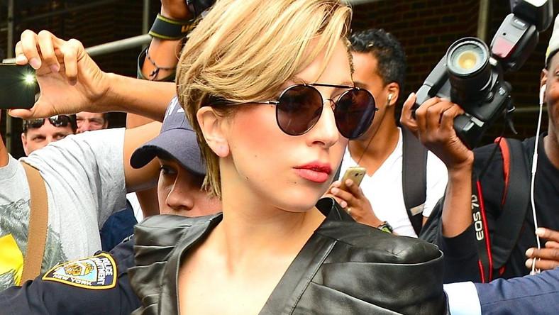 Lady GaGa nagrywa z Christiną Aguilerą