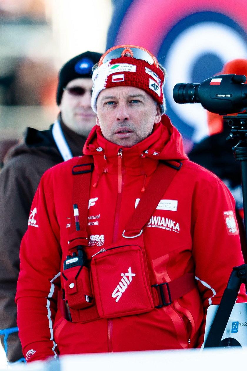 Polski wicemistrz olimpijski o rozwodzie, problemach z pracą, stresie i wypaleniu