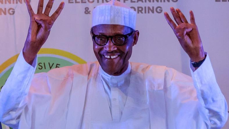 Image result for Update: How INEC Boss, Yakubu Declared Muhammadu Buhari Winner
