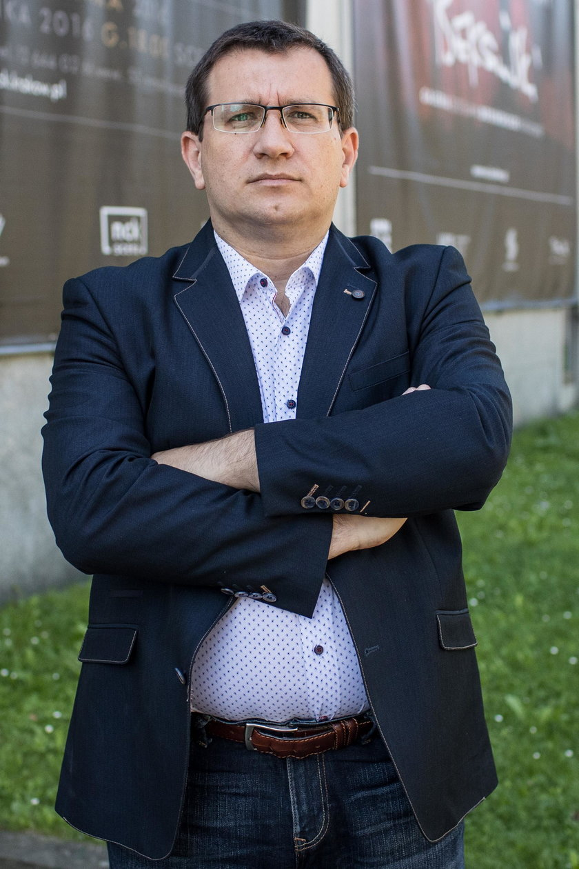 Dyrektor NCK