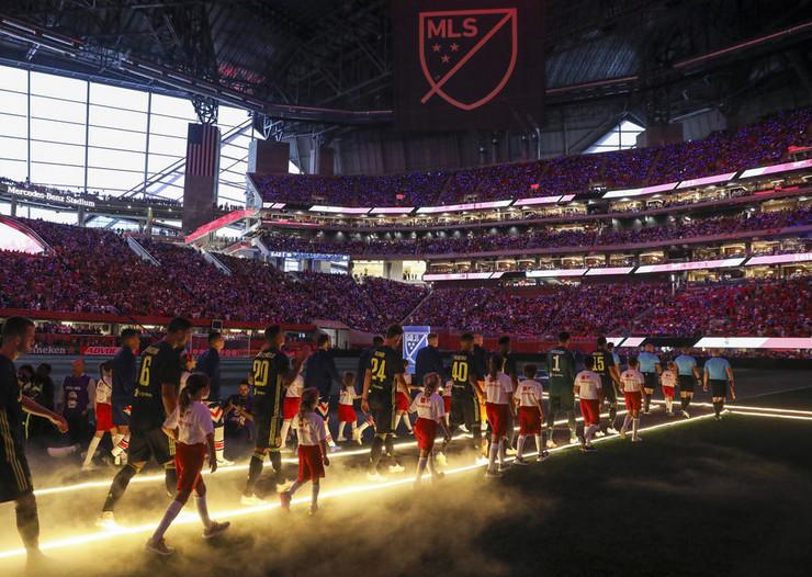 MLS liga