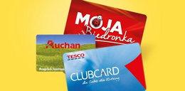 Moja Biedronka, Skarbonka czy ClubCard – która najlepsza?